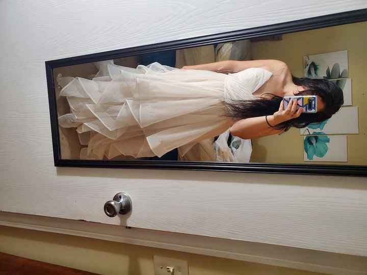 Engagement photo dresses! - 2