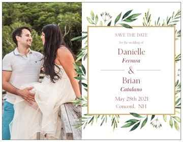 Which save the date! Please help! - 3