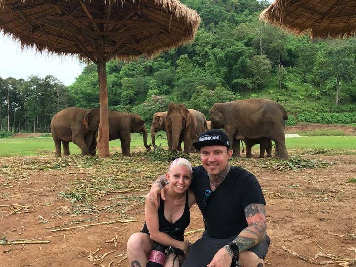 Thailand honeymoon 2