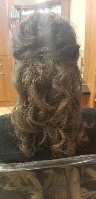 Hair Trial! - 4