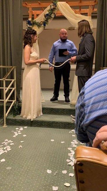 Surprise Wedding Success! - 3