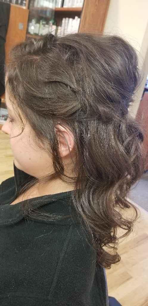 Hair Trial! - 1