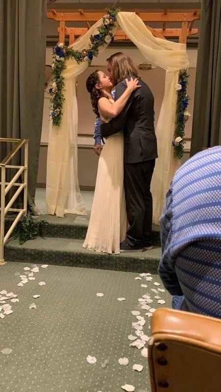 Surprise Wedding Success! - 4