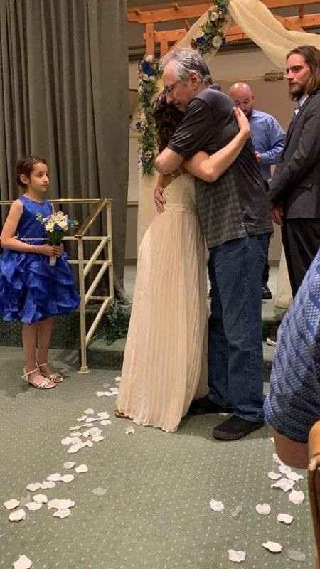 Surprise Wedding Success! - 5