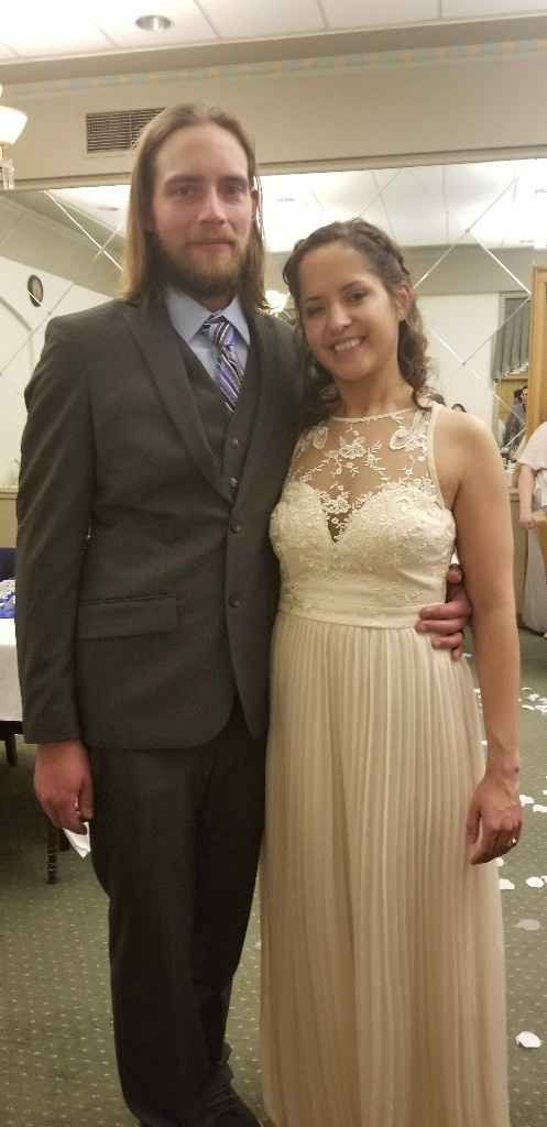 Surprise Wedding Success! - 6