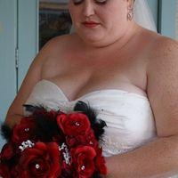 """Show me your """"bride"""" bouquet!!"""