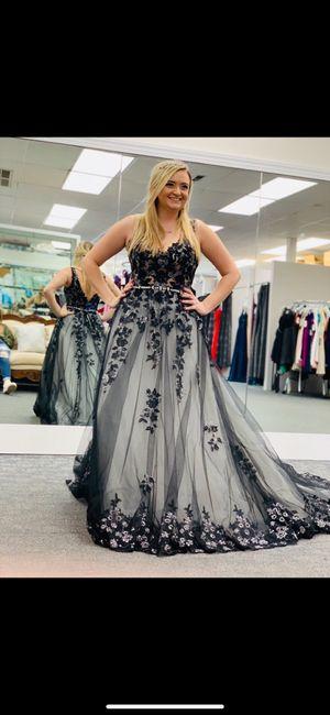 Bridal Look! 6