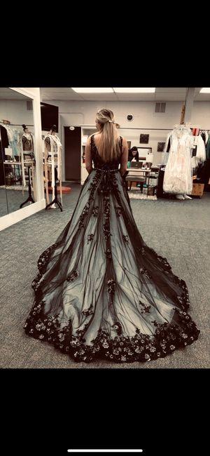 Bridal Look! 7
