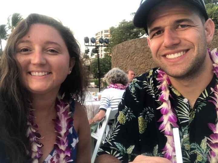 Honeymoon in Maui - 2