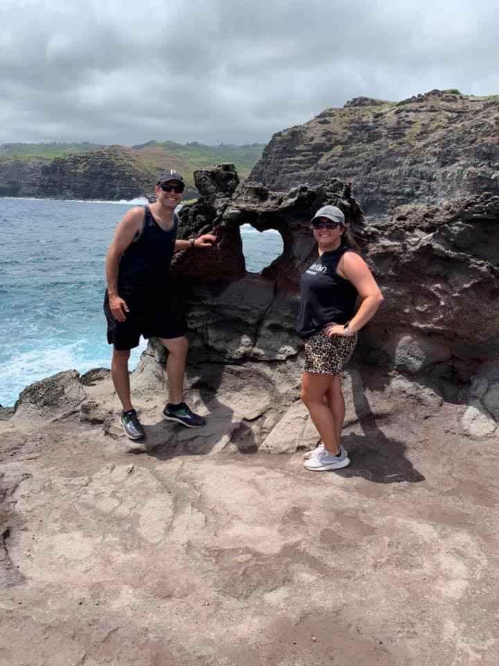 Honeymoon in Maui - 4