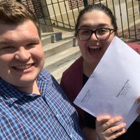 Marriage License! - 1
