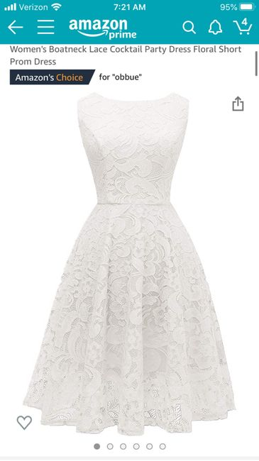 What to wear for mini ceremony... 1