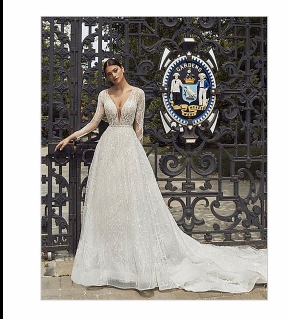 Wedding Veil Help! - 1