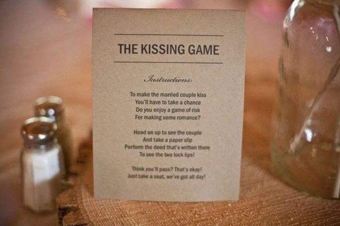 """Help with """"kissing game"""" dares 1"""