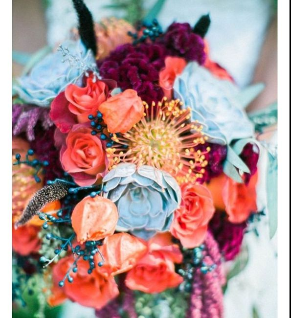 Spring Weddings!!  What are your wedding colors? 2