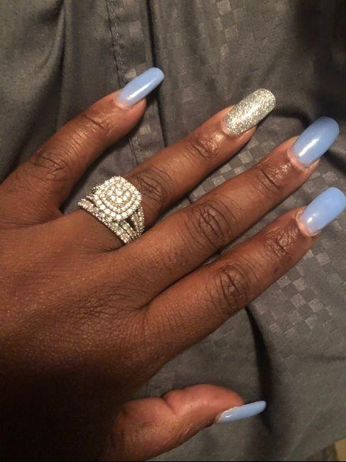 Which diamond cut? 💎 4
