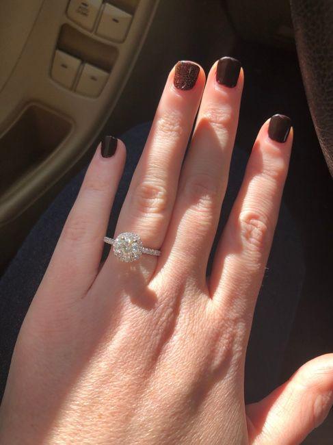 Engagement Rings 🥰💍 - 1