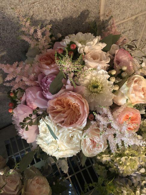 Let's talk bouquet regret 💐 - 1