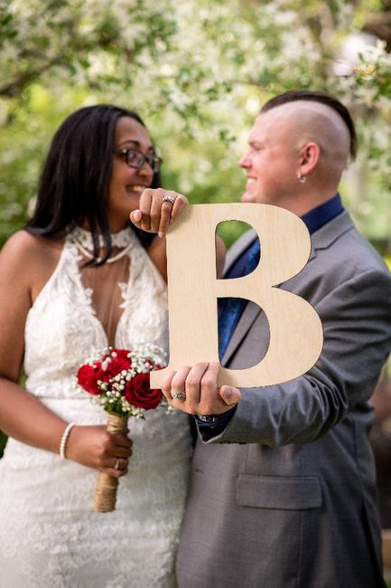 Engagement keepsakes ☺️ 4