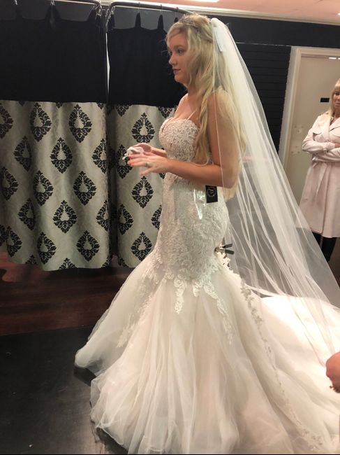 i said yes to the dress !! 2