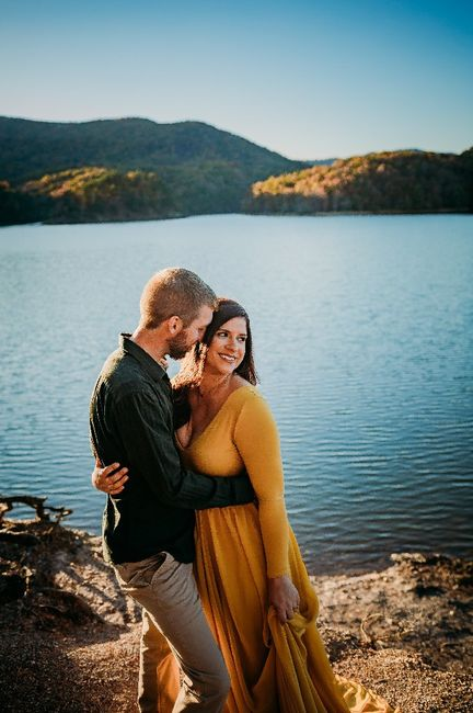 Engagement Pictures! 2