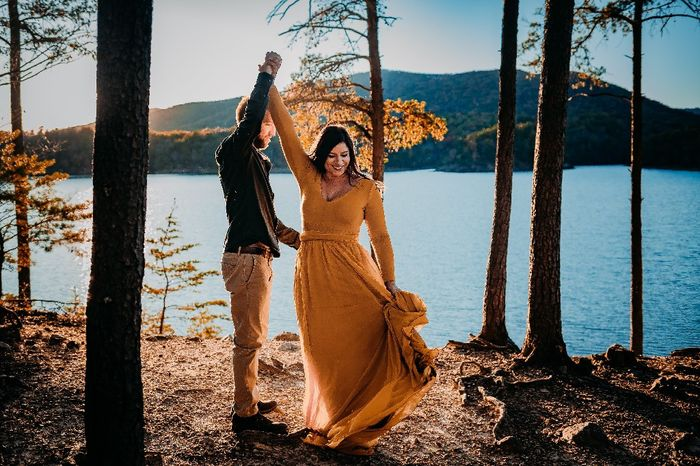 Engagement Pictures! 3