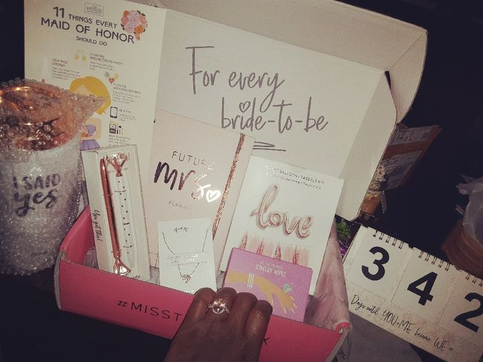 Bridal Box Subscriptions - Which ones do you like best? 3