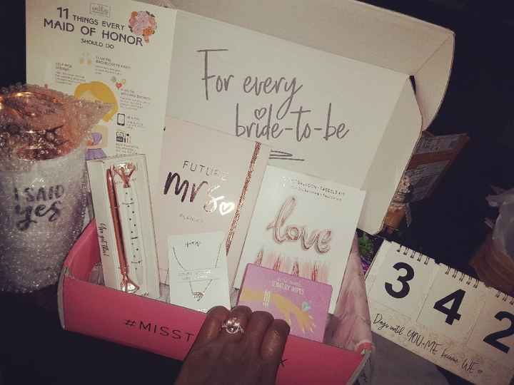 Bridal Box Subscriptions - 3