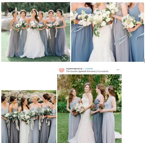 Wedding colors :) **share** 3