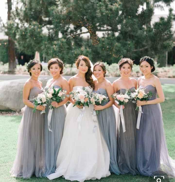 Bridal Party Shirts - 2