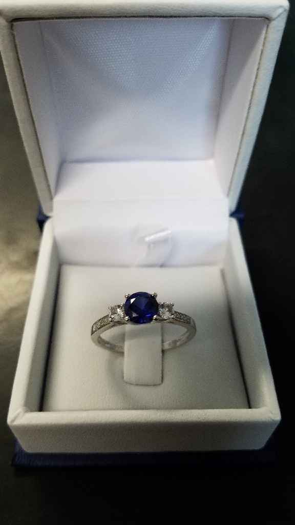 Brides of 2020!  Show us your ring! - 2