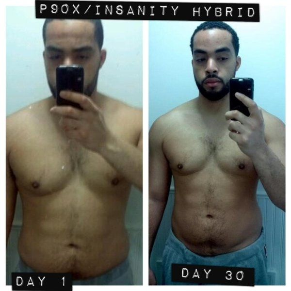 Day 6 of P90X today     | Weddings, Fitness and Health