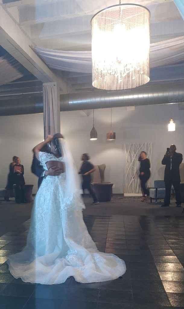 December 2019 Brides, Let's chat......❤ - 4