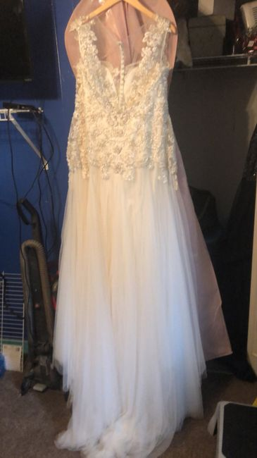 Let me see your dresses! 9