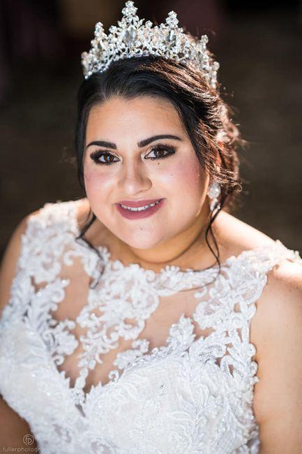Bridal Tiara - 1