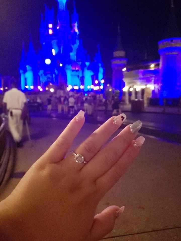 Engagement Ring Bliss - 2