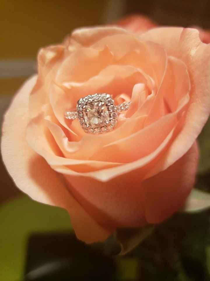 Engagement Ring Bliss - 3