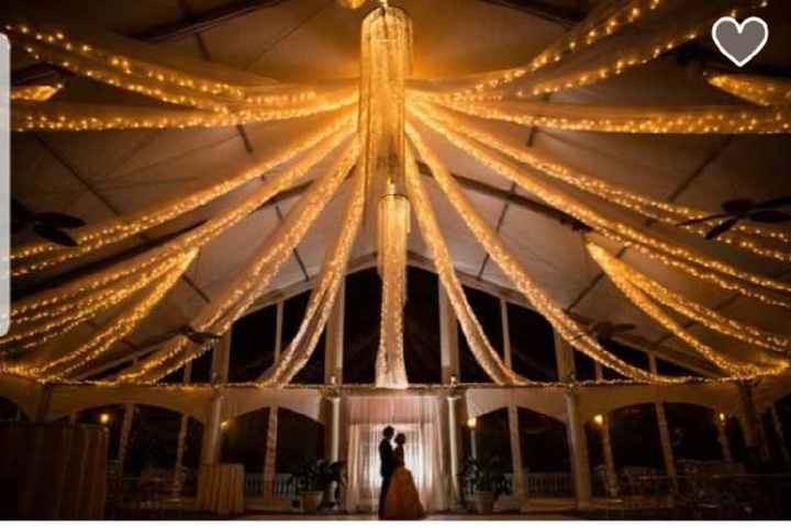 What made your venue The One? - 1