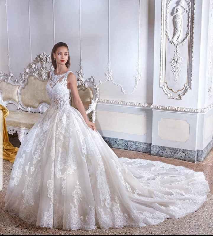2020 wedding dresses!! Just bought mine!! - 3