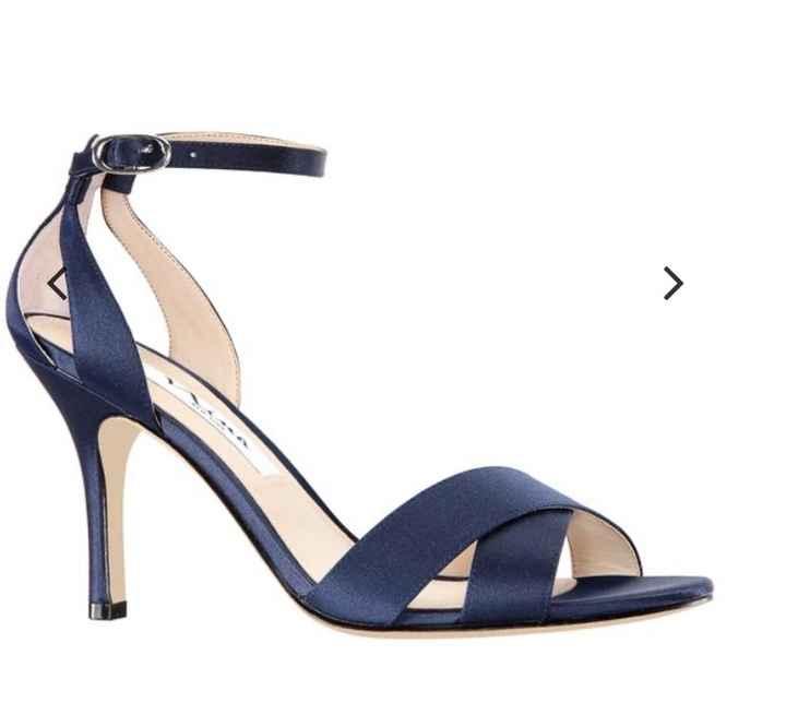 Wedding shoes! - 1