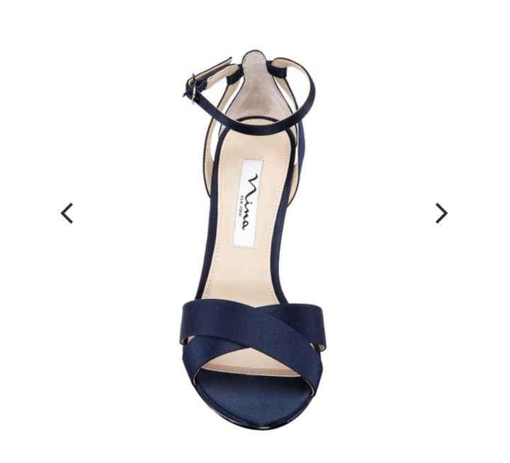 Wedding shoes! - 2