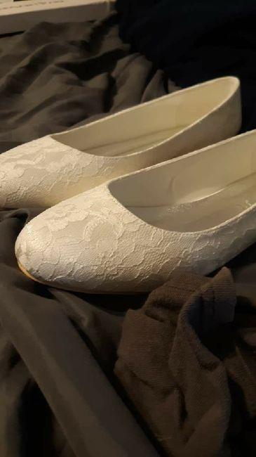 Flat Wedding Shoes 5