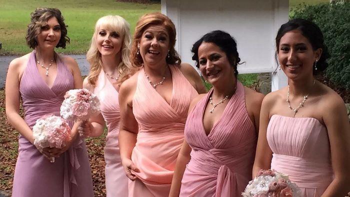 Bellini Wedding Dress