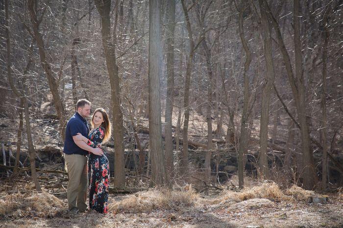 Engagement Photo Shoot 6