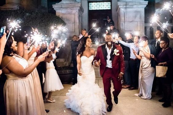 Your wedding in numbers: How many guests are you inviting? 1