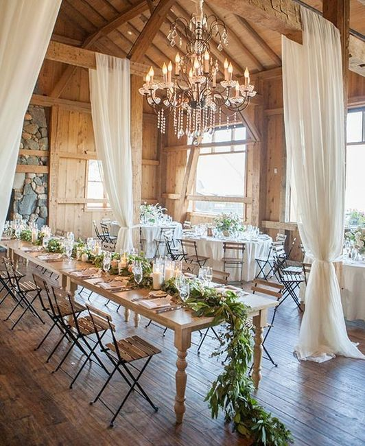 Rustic Wedding 9