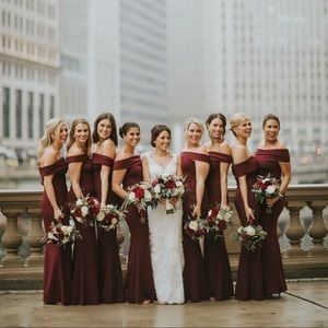 2c9f9c74caa Katie May bridesmaid dresses 1