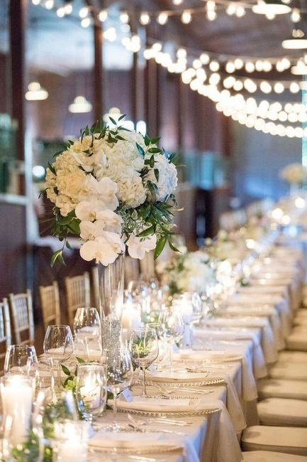 Tell me more, tell me more - what's your wedding style? 2