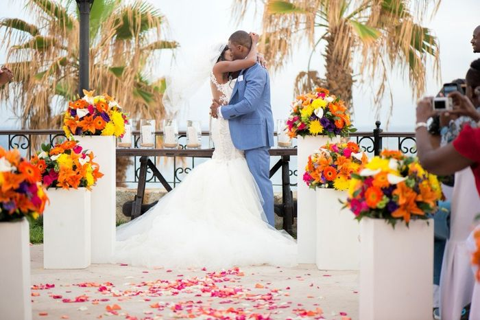 Tell me more, tell me more - what's your wedding style? 5