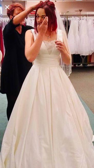 September 2020 Wedding Dresses 8